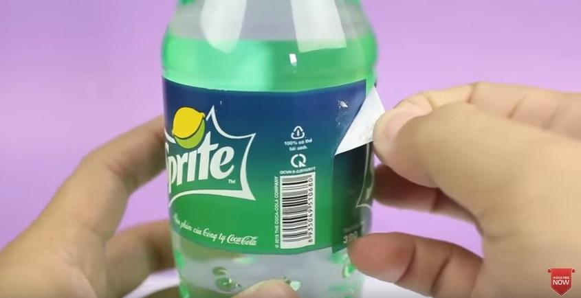 【カンニング】ペットボトル編
