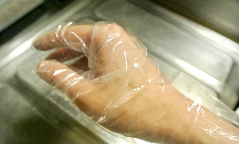 死体洗いのアルバイト